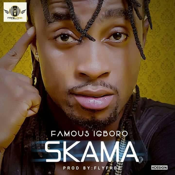 Famous - Skama [AuDio]