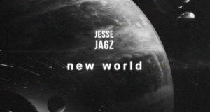 Jesse Jagz - New World [AuDio]