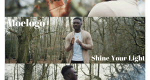 Moelogo - Shine Your Light [ViDeo]