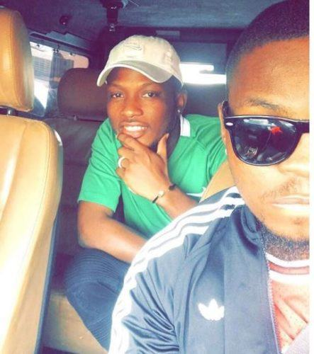 Olamide Reveals The Housemate He Is Supporting