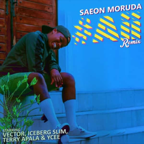 Saeon Moruda - Aii (Remix) ft Vector, Iceberg Slim, Terry Apala & YCEE [ViDeo]
