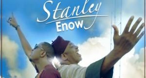 Stanley Enow - Love Song ft Claude Ndam [ViDeo]