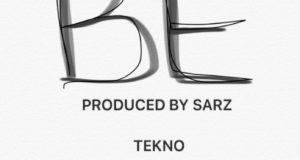 Tekno - Be [AuDio]