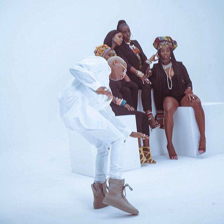 Wizkid - Come Closer ft Drake [ViDeo]