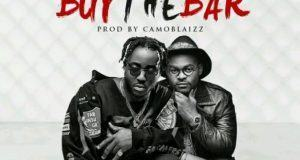 Zoro - Buy The Bar ft Falz [AuDio]