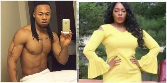 flavour and Onyinye