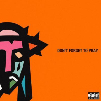 AKA & Anatii - Don't Forget To Pray [AuDio]
