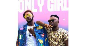 Adekunle Gold - Only Girl ft Moelogo [ViDeo]