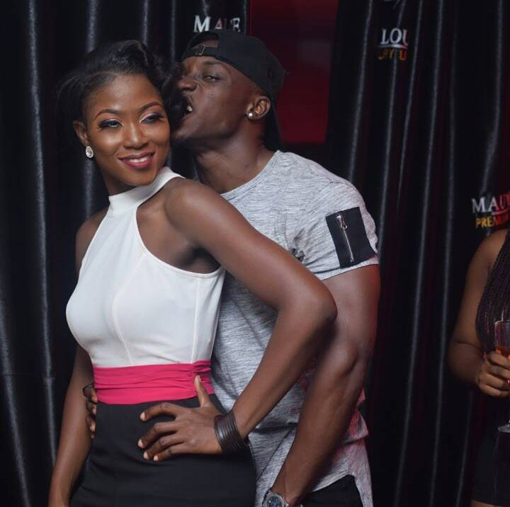 Bassey and Debbie Rise give couple goals