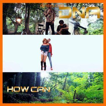 DNA - How Can [ViDeo]