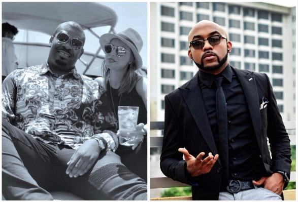 DON jazzy and Banky w