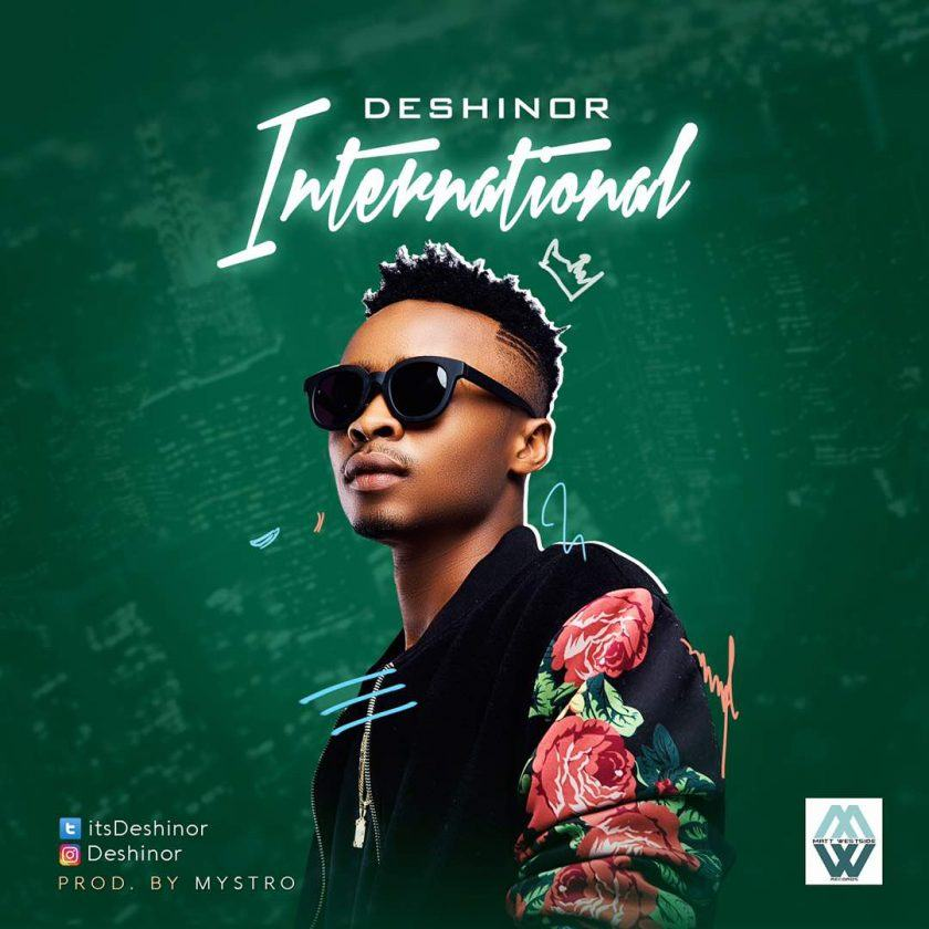 Deshinor - International