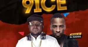 Dj Baddo - Best Of 9ice [MixTape]