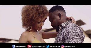 Sean Tizzle - Latin Lover ft Dax Mpire [ViDeo]