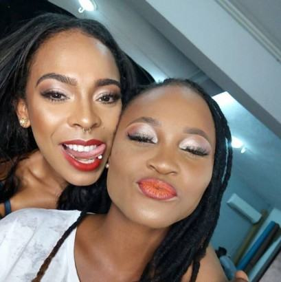 Tboss & Marvis of BBNaija