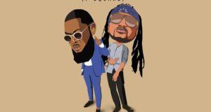 Timaya - Dance ft Rudeboy (P-Square)