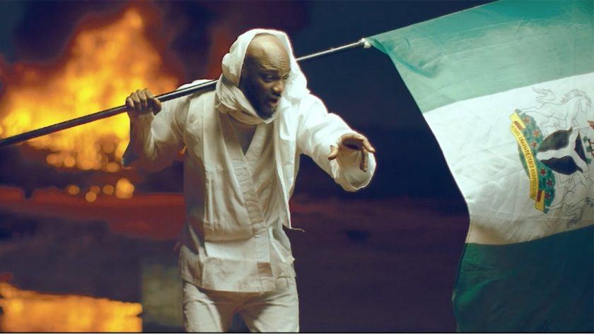 2Baba - Holy Holy [ViDeo]
