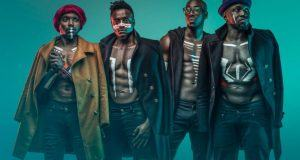 C4 Pedro - Love Again ft Sauti Sol [ViDeo]