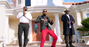 D'banj - It's Not a Lie ft Wande Coal & Harrysong [ViDeo]
