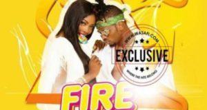 Diamond Platnumz - Fire ft Tiwa Savage [ViDeo]