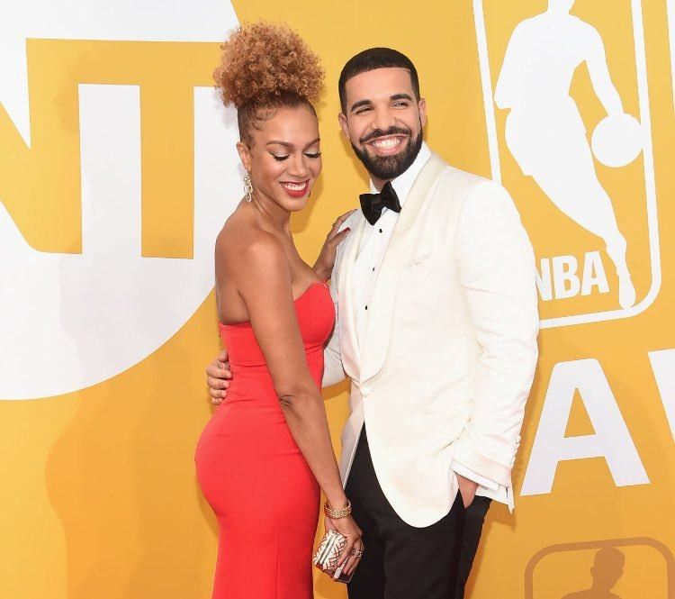 Drake and Gold-Onwude