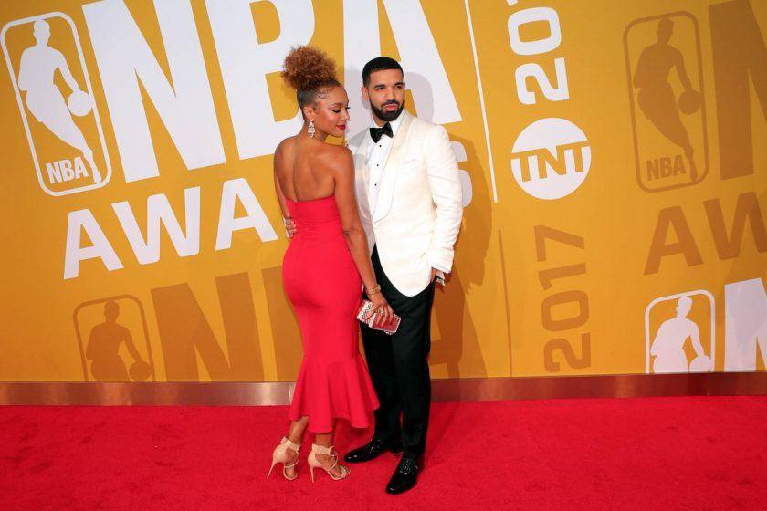 Drake and Rosalyn Gold Onwude