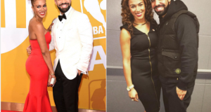 Drake and Rosalyn Gold-Onwude