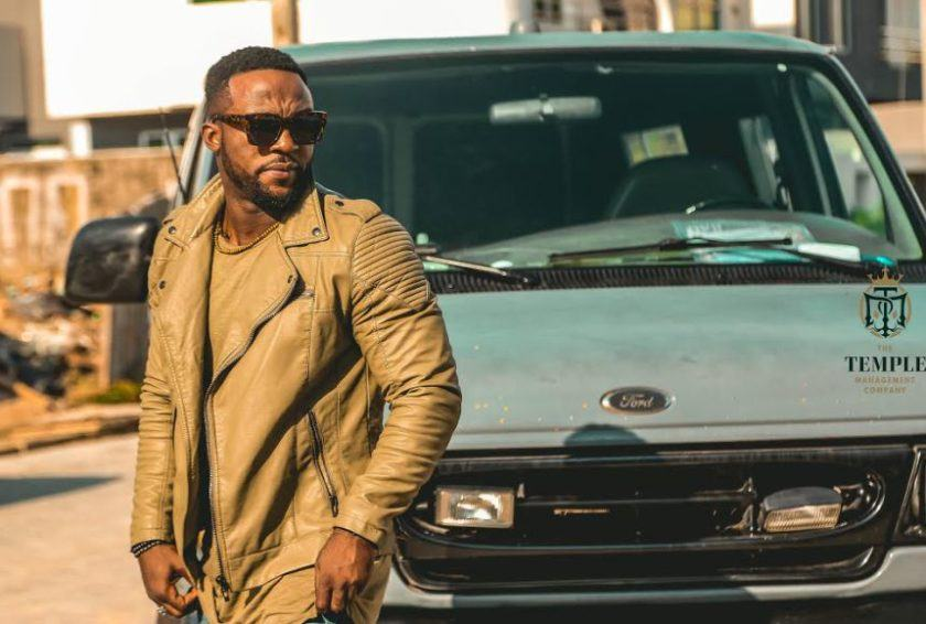 Iyanya - Hold On [ViDeo]