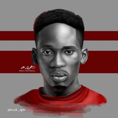 Mr Eazi - Billboards