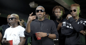 Olamide - Wavy Level [ViDeo]