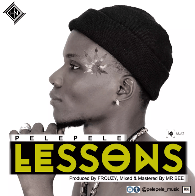 Pelepele - Lessons [AuDio]