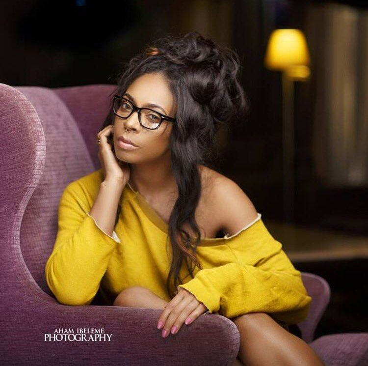 TBoss absolutely stunning in new photos
