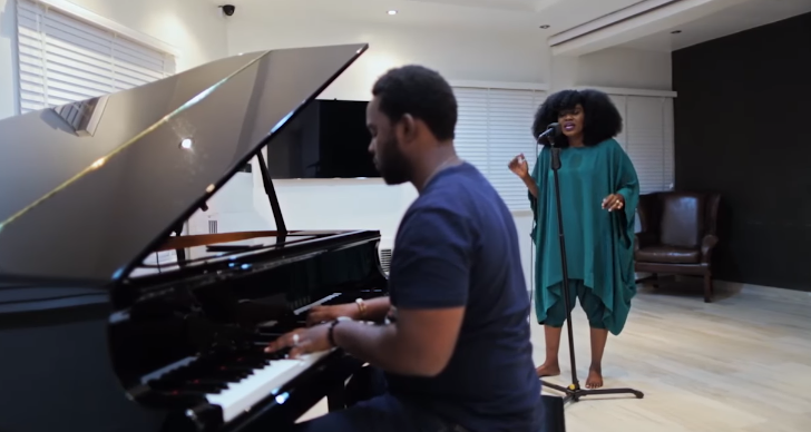 TY Bello & George - VICTORY IS WON
