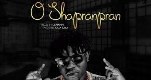 Tee Blaq - O Shapranpran [AuDio]