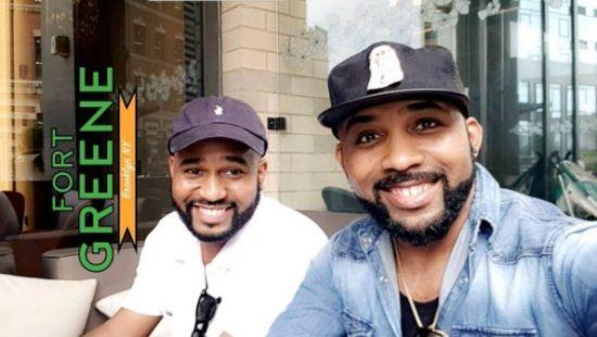 Banky W & His Brother