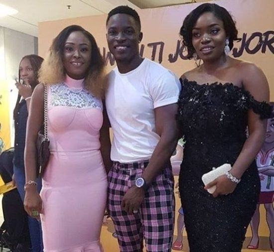 Bisola, Cocoice and Bassey