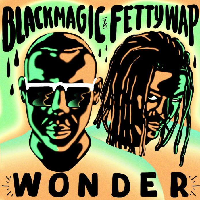 Blackmagic - Wonder ft Fetty Wap [AuDio]