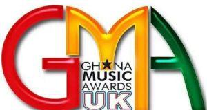 Ghana Music Awards UK 2017