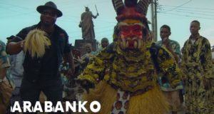 Harrysong - Arabanko [ViDeo]