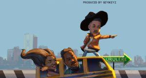 Jon Ogah – Uncle Suru ft Adekunle Gold & Simi [ViDeo]