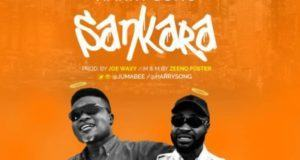 Jumabee - Sankara ft Harrysong [AuDio]