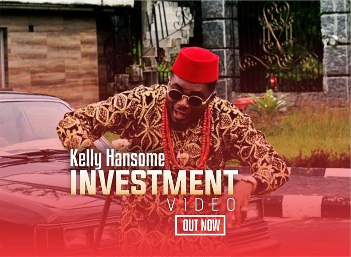 Kelly Hansome - Investment [ViDeo]