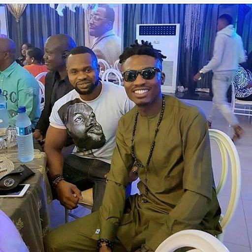 Kemen indirectly shades Efe over change of phone number