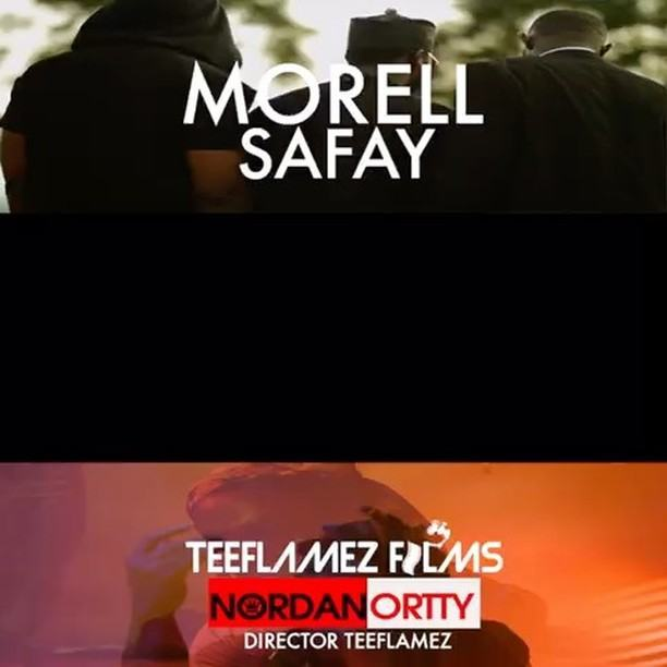 Morell - Safay [ViDeo]