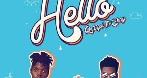 Qritiqal - Hello ft CKay [AuDio]