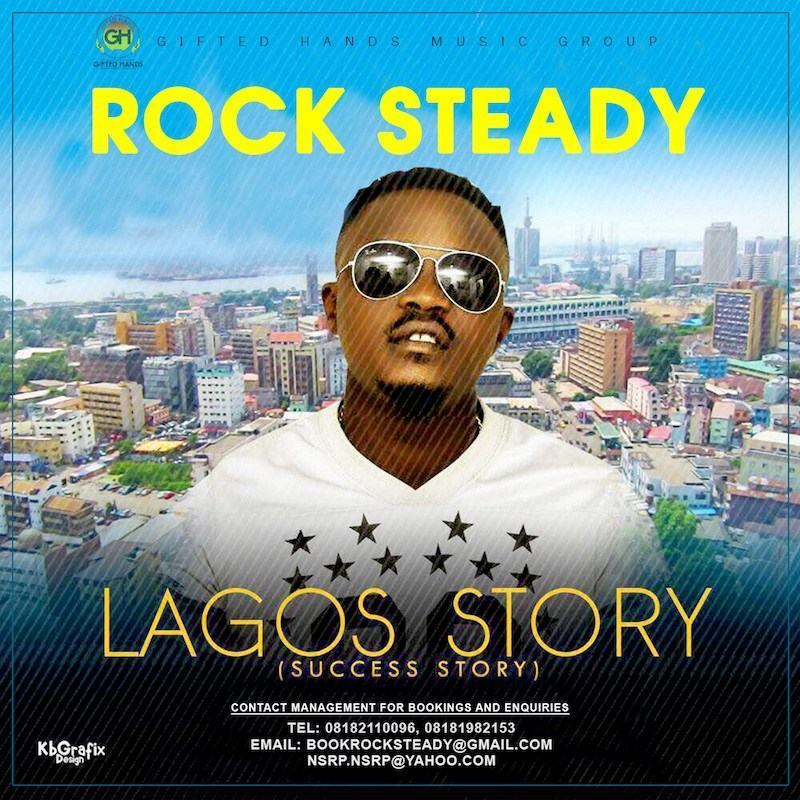 Rock Steady - Lagos Story (Success Story)