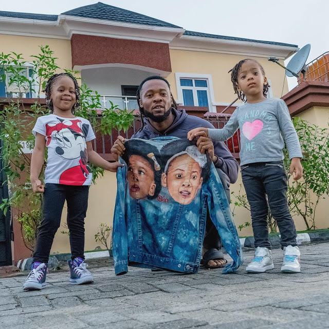 Sophia, Gabrielle and Flavour