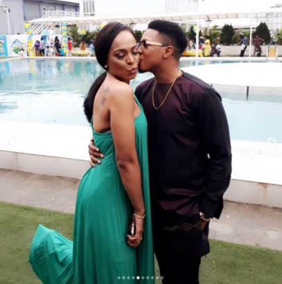 TBoss is a special lady to me, I'm waiting for life to surprise me with love - Jon Ogah