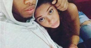 Tekno & Lola Rae Loved Up In New Photo
