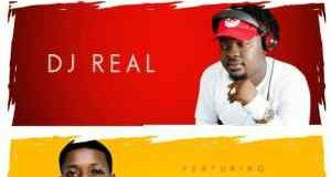 DJ Real – Mario ft Small Doctor [AuDio]